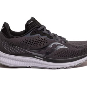 RIDE 14 W BLACK SAUCONY
